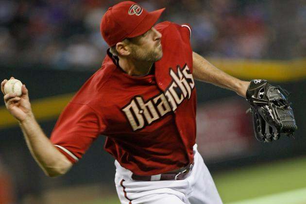 D-Backs Sell Bergesen to Chunichi Dragons