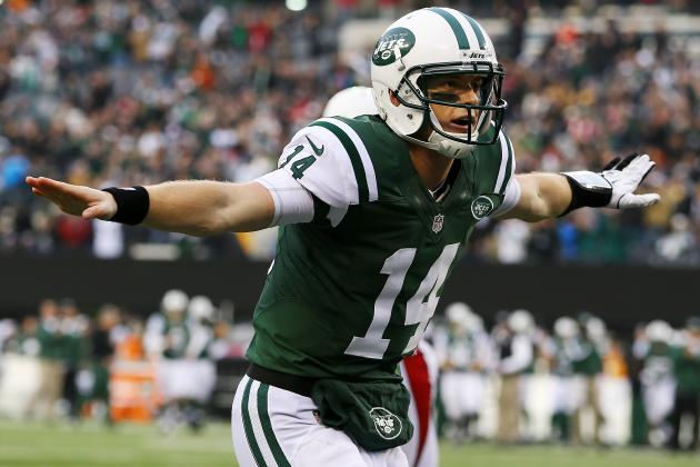 Why Greg McElroy Represents the End of the Sanchez Era and Tebow Dream