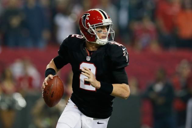 NFC South QB Watch