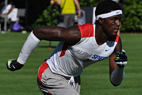 Laquon Treadwell: How Ole Miss Can Out-Recruit Oklahoma, Michigan for 5-Star WR
