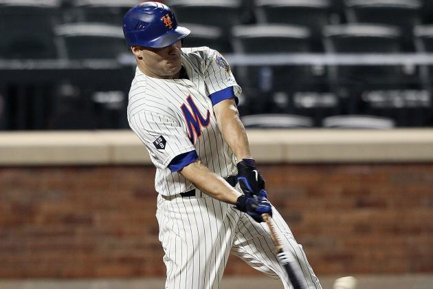 """Scott Hairston Says It's """"probable"""" He Could Return to the Mets"""