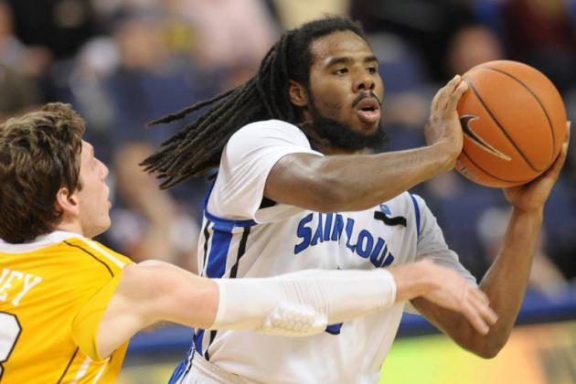 St. Louis University: Billikens Win for Majerus; North Texas Game Preview