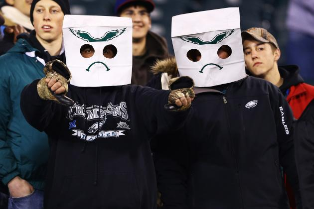 The Most Overreactive Fan Tweets, Message Board Posts from NFL Week 13