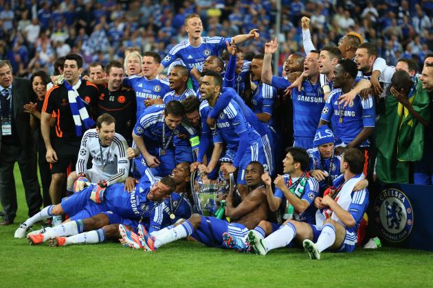 Champions League 2012-13: Teams You Wouldn't Want to Face in Knockout Stages