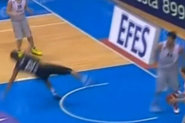 WATCH: 'Flop Of The Year' Candidate
