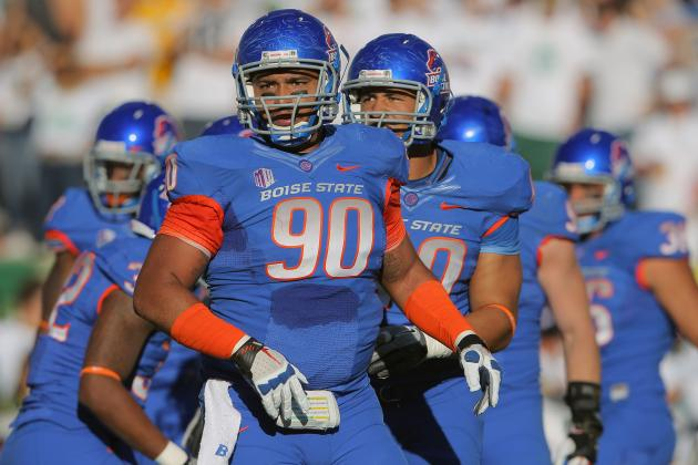 Boise State Football: Broncos Will Beat Tough Washington Squad in Las Vegas Bowl