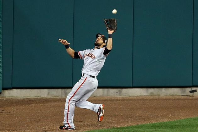 Angel Pagan: San Francisco Giants Do Well to Retain Their Star Center Fielder
