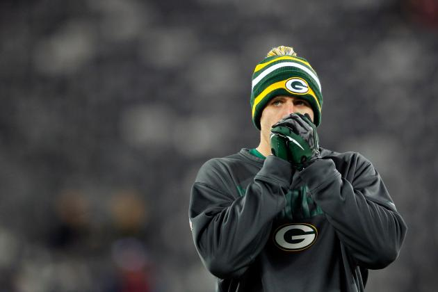 McCarthy: Jordy Will Be 'Hard Pressed' to Play Sunday