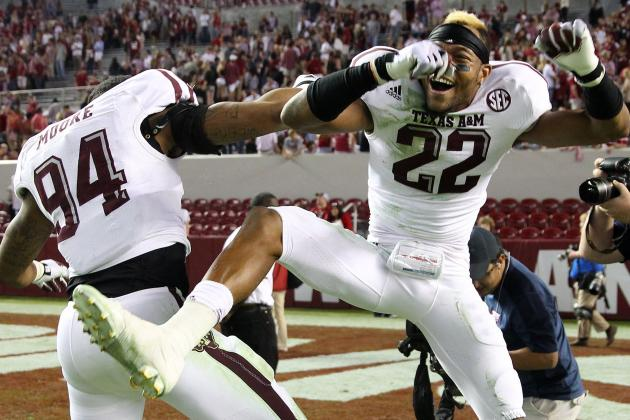 Associated Press All-SEC Team Announced