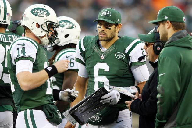 New York Jets: Will Mark Sanchez Be an NFL Starter in 2013?