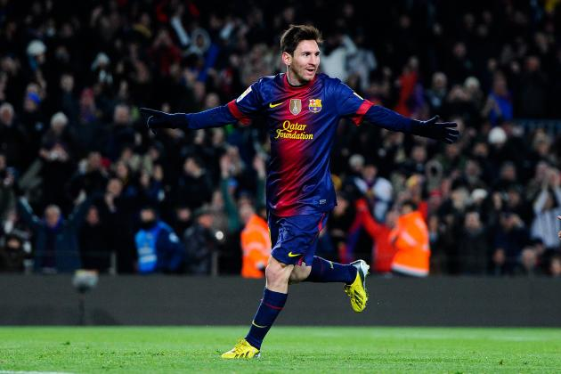 Is Lionel Messi Already the Greatest Player Ever?