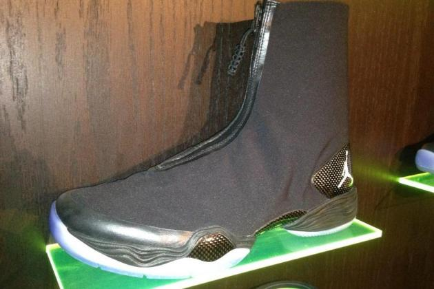 Breaking Down New Air Jordan XX8 Shoes