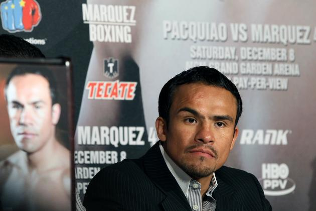 Pacquiao vs. Marquez Predictions: Why Marquez Will Score Historic Knockout