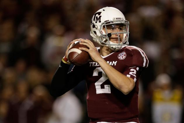 Heisman Trophy 2012: Candidates, TV Info, Predictions and More