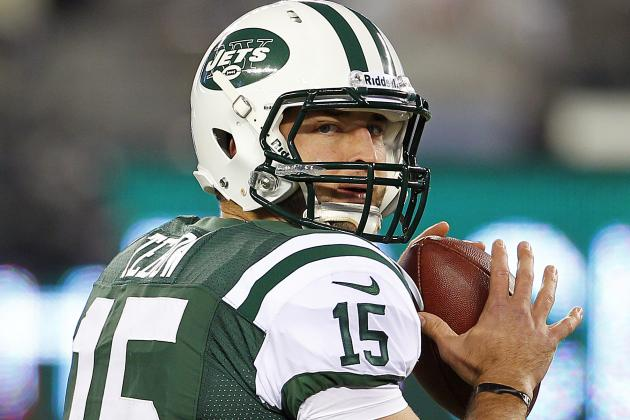 Tim Tebow Should Demand Trade from New York Jets in Offseason
