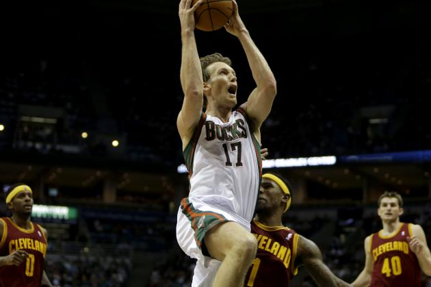 Dunleavy Active Tonight After Missing 1 Game with Knee Injury