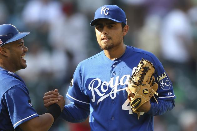 Joakim Soria to Rangers; Royals Made Huge Mistake by Not Dealing Closer Earlier