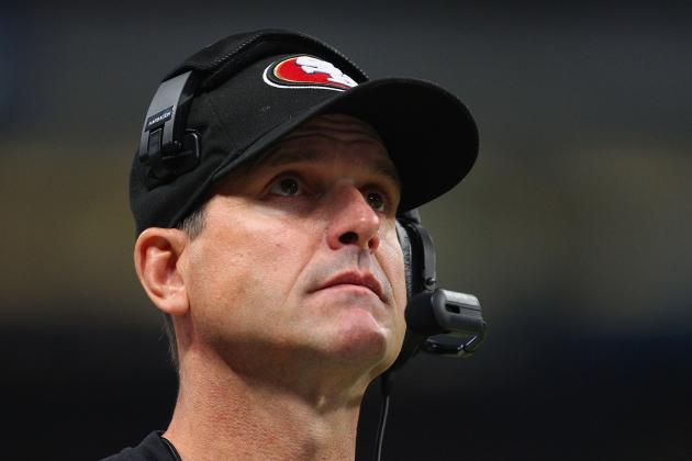 Kawakami: Jim Harbaugh Is 'Responsible' for It All