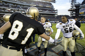 Army vs. Navy: The Best Rivalry in Sports Is More Than a Football Game