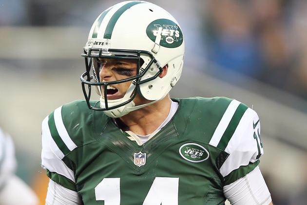 Sources: Rex Ryan Leaning Toward Starting Greg McElroy Sunday