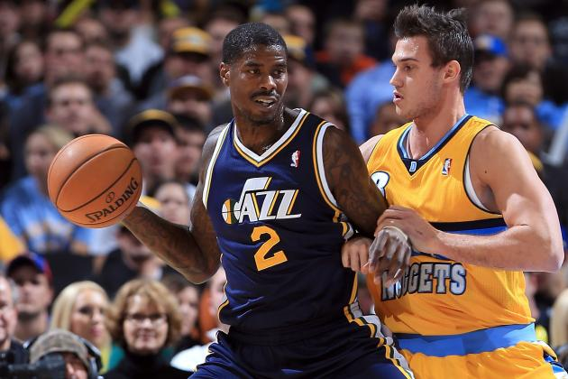 Marvin Williams out vs. Clips Due to Concussion