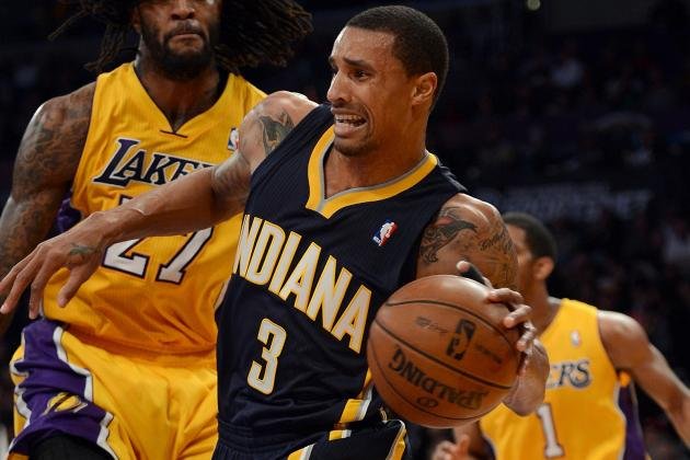 The George Hill Dilemma