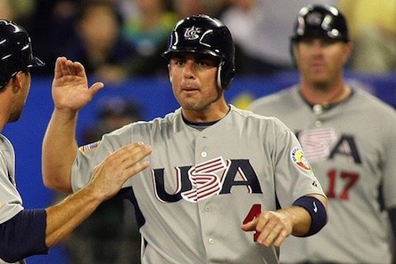 David Wright, Joe Mauer to Play for US in World Baseball Classic
