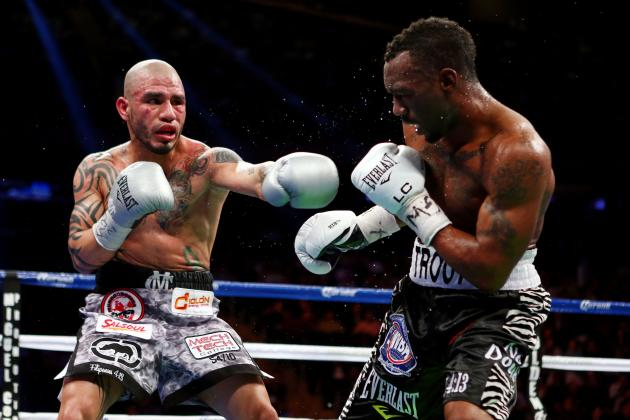 Miguel Cotto: What's Next for the Former World Champ After Consecutive Losses?