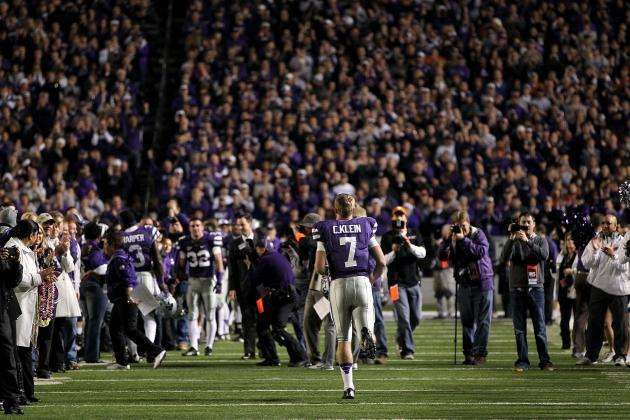 Heisman Finalists 2012: Collin Klein Doesn't Deserve Top College Football Honor