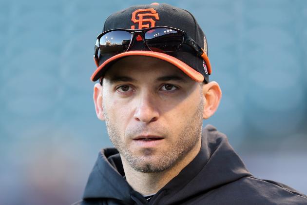 Scutaro Talks Continue; Giants Weigh LF Options