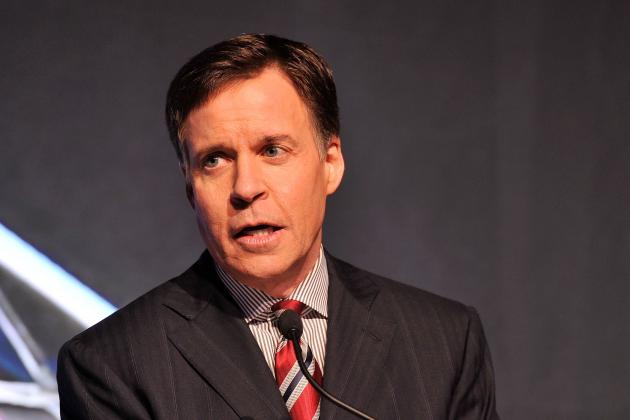 Bob Costas Brouhaha Boiling After Remarks on Sunday Night Football
