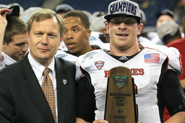 BCS Standings: Overachieving Teams That Deserve a Lower Ranking