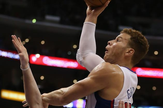 Clippers Beat Jazz 105-104