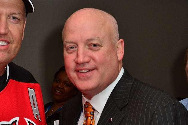 NHL Lockout: Report Suggests Lockout to End This Week; Bill Daly Denies