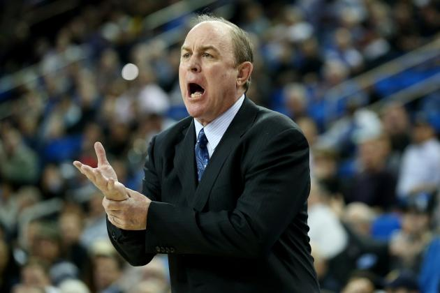 UCLA Basketball: Is It Time to Hit the Panic Button?