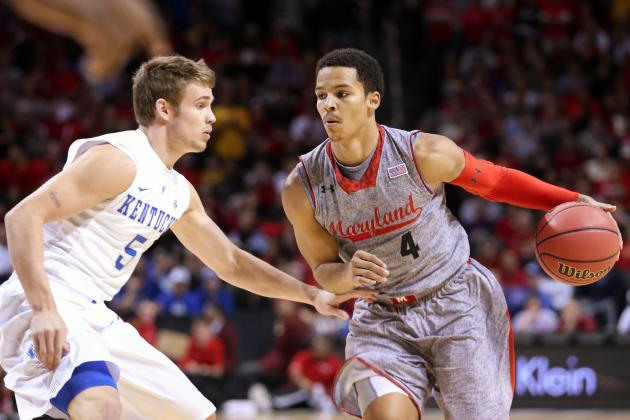 Maryland Basketball: Why the Terps Belong in the Top 25
