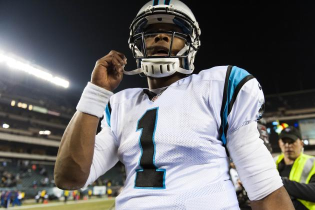 Carolina Panthers: Breaking Down Cam Newton's Late Season Surge