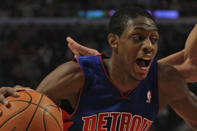 Blog Recap: Detroit Pistons Win 5th Straight at Home, End 2-Game Losing Streak
