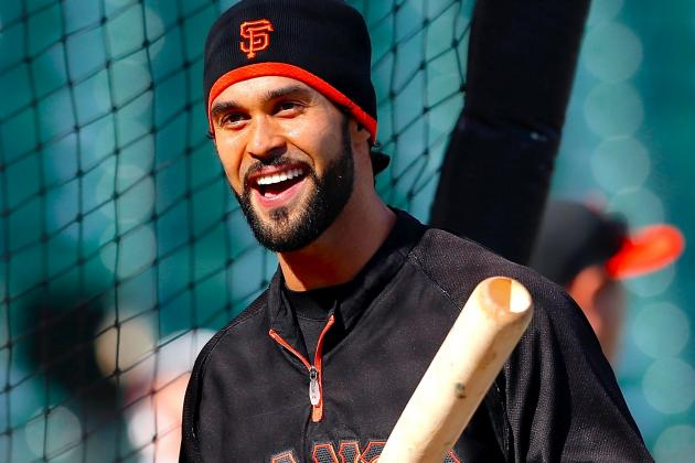 Giants Re-Sign Angel Pagan: Why 4-Year Deal Helps World Series Champs Improve