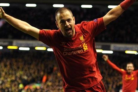 Loan Ranger: Joe Cole Desperate to Team Up with Redknapp at QPR