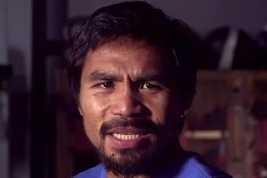 Pacquiao: Marquez's Going to Be Surprised with My New Fighting Style