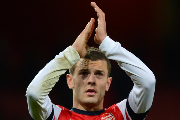 5 Things Fans and Players Should Do to Stop the Slump at Arsenal, Part 2