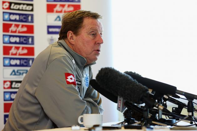 Harry Redknapp: What to Make of His Early Moves at QPR