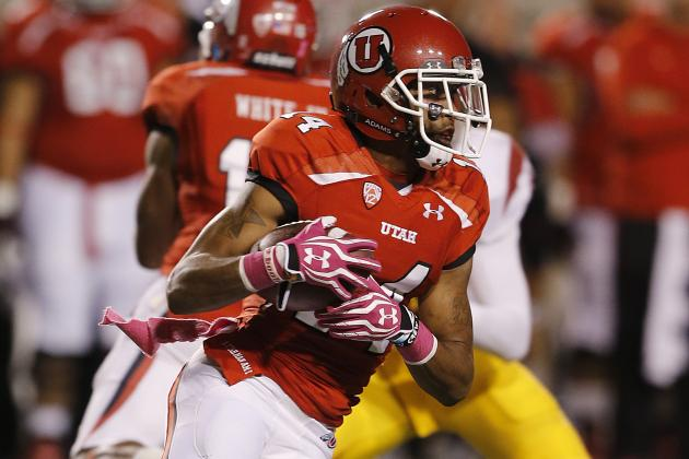 Utah Returner Makes All-America Team