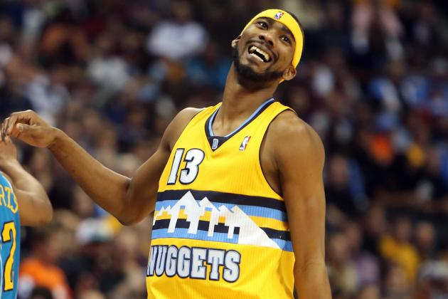 Nuggets Hold off Raptors for Home Victory