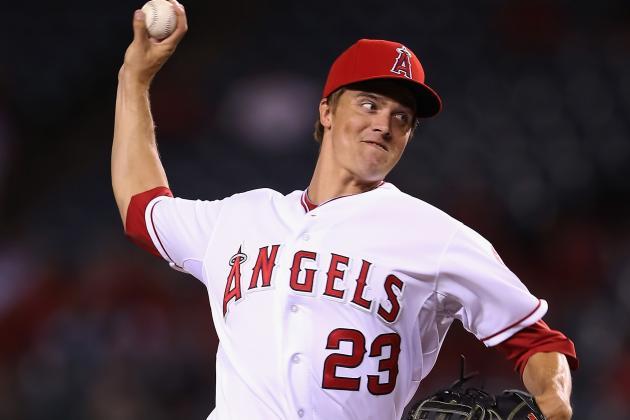 Dodgers Proceed Slowly on Zack Greinke
