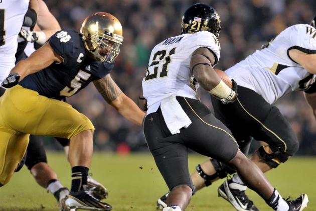 BCS Bowl Projections 2012: Defenses That Will Show Up in the Clutch