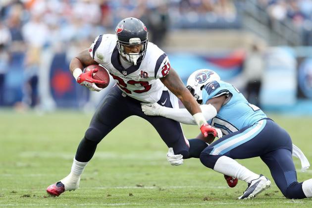 NFL Week 13 Recap: Battling for a Wild-Card Spot