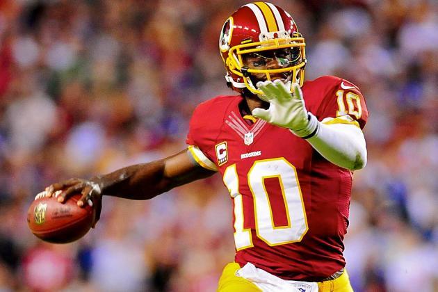 Giants vs. Redskins: Twitter Reaction, Recap and Analysis