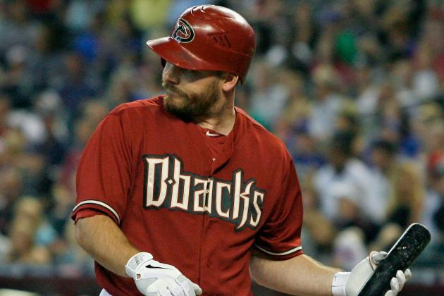 Could D-Backs Trade Kubel and Keep Upton?